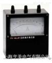 C50系列指针式直流微安电流表