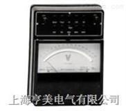 C31系列0.5级指针式直流微安电流表|毫安表|安培表|毫伏表|伏特电压表