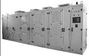 INVT-CHH100系列高压变频器
