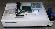 红外测油仪价格 OIL-8型红外分光测油仪厂家