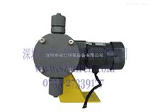 CONCEPT无泄加药计量泵CONC0212PP赛高全自动投药泵