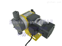 普罗名特CONC0215PP柱塞泵.隔膜加药泵供应,质量保证