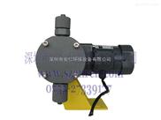 德国进口普罗名特计量泵CONC1602PP加碱泵加酸泵