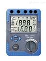 CEM華盛昌DT-6611回路阻抗測試儀DT6611