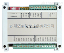 远程PLC、RTU模块、现场总线模块、MODBUS、16DO