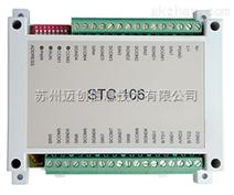 远程PLC、RTU模块、现场总线模块、MODBUS、8路三线PT100