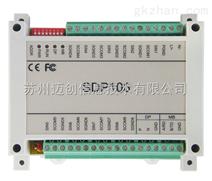 远程PLC、RTU模块、现场总线模块、DP接口、8路三线PT100