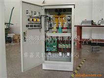 厂家直销苏州160kW水泵软启动柜控制箱,160千瓦低压软起动柜价格