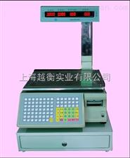 SCS不干胶打印秤,不干胶打印条码秤
