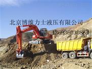 GFT60/GFT80/GFT110-四川邦立挖掘机减速机维修