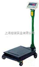 SCS老式机改电子秤,老式磅秤带电子表头