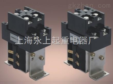 zjw100/200-22直流电磁接触器