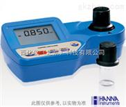 便携式双量程余氯浓度测定仪M398734