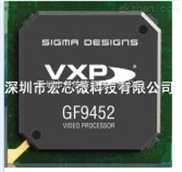GF9452,VXP视频处理器IC