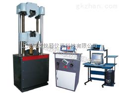 液压万能材料检测仪