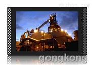 奇创彩晶 20系列15寸倒装式工厂流水线专业显示器工业设备显示器