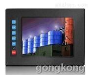 奇创彩晶  10系列工业电脑显示器/6.4寸嵌入式工业显示器 QC-064IPE10T