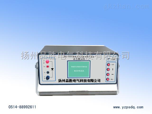 针对光伏接线盒及其它配套组件的电气特性测试而研制的专用测试仪器,可测试接线盒及其组件的压降、漏电流、温漂以及导通直流电阻等参数,能满足20—300W接线盒(6个二极管至一个二极管)的测试所需的要求,它可以广泛应用在接线盒生产厂家和光伏组件生产厂家对接线盒电气性能参数测试,以提高接线盒产品的性能及质量。采用微电脑控制,320*240点阵的大液晶屏幕显示,测量快速,显示清晰明了。并带有故障报警的功能。测量时无需用户反复拔插接线端子倒线,按照人机对话的方式,一次性全自动快速准确地检测光伏接线盒所有电