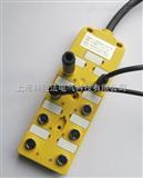 M12接线盒M12接线盒|上海M12防水接线盒生产厂家