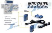 copley 直线伺服电机及驱动系统