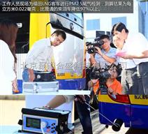 pm2.5汽车尾气检测仪、激光粉尘仪