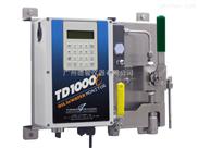 在线水中油分析仪,水中油监测仪,在线测油仪--美国特纳TD-1000C
