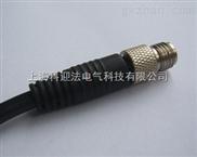 M8连接器_直头针式价格