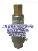 A22F-40P低温安全阀