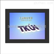 嵌入式强固型15寸工业触摸显示器LED工控屏