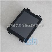 人机界面多点触摸屏10寸10.4寸投射式电容触摸屏显示器高分辨率