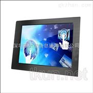 宽屏19寸18.5寸16:9多点电容式触摸显示器大屏触控拼接多点广告展厅医疗行业专用