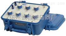 直流电阻器(七组开关)