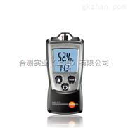 testo610溫濕度計