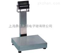 TCS无锡电子台磅,不锈钢防水电子台秤,100KG电子磅秤