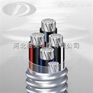 ZA-AC90(YJHLV8)联锁铠装铝合金电力电缆