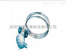 铠装铂电阻温度传感器PT100