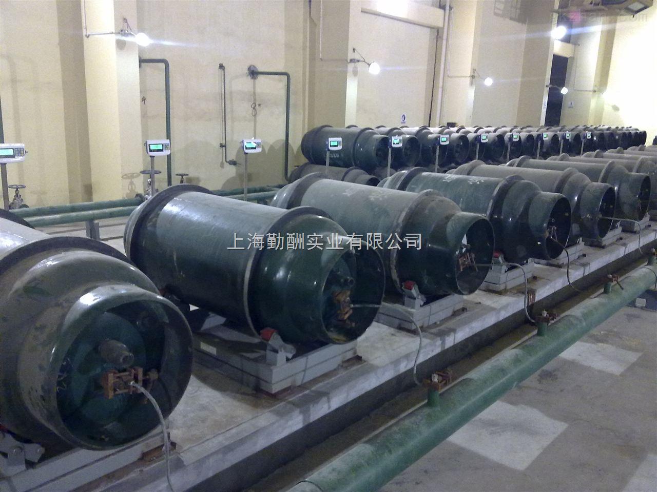 厂家供应自来水厂碳钢钢瓶秤SCS-P711系列值得您信赖