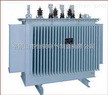 陕西变压器厂家 800KVA油浸式变压器终身保修