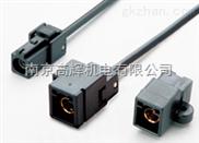 PLF-日本DDK*电子同轴连接器PLF系列
