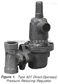 QF-21A氮气钢瓶减压阀QF-011氮气钢瓶减压阀