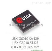 u-blox 6 车载惯性导航GPS芯片