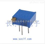 电位器3296P-1-101