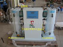 临汾医院污水处理设备电源指示灯