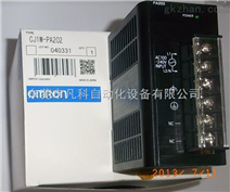 欧姆龙PLC模块 CJ1W-PA202