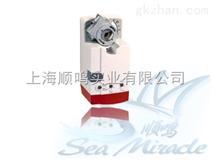 霍尼韦尔 电动风阀执行器 CS4120A1209 弹簧复位风阀执行器