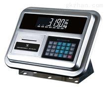 地磅称重计量仪表 耀华称重显示仪表厂家