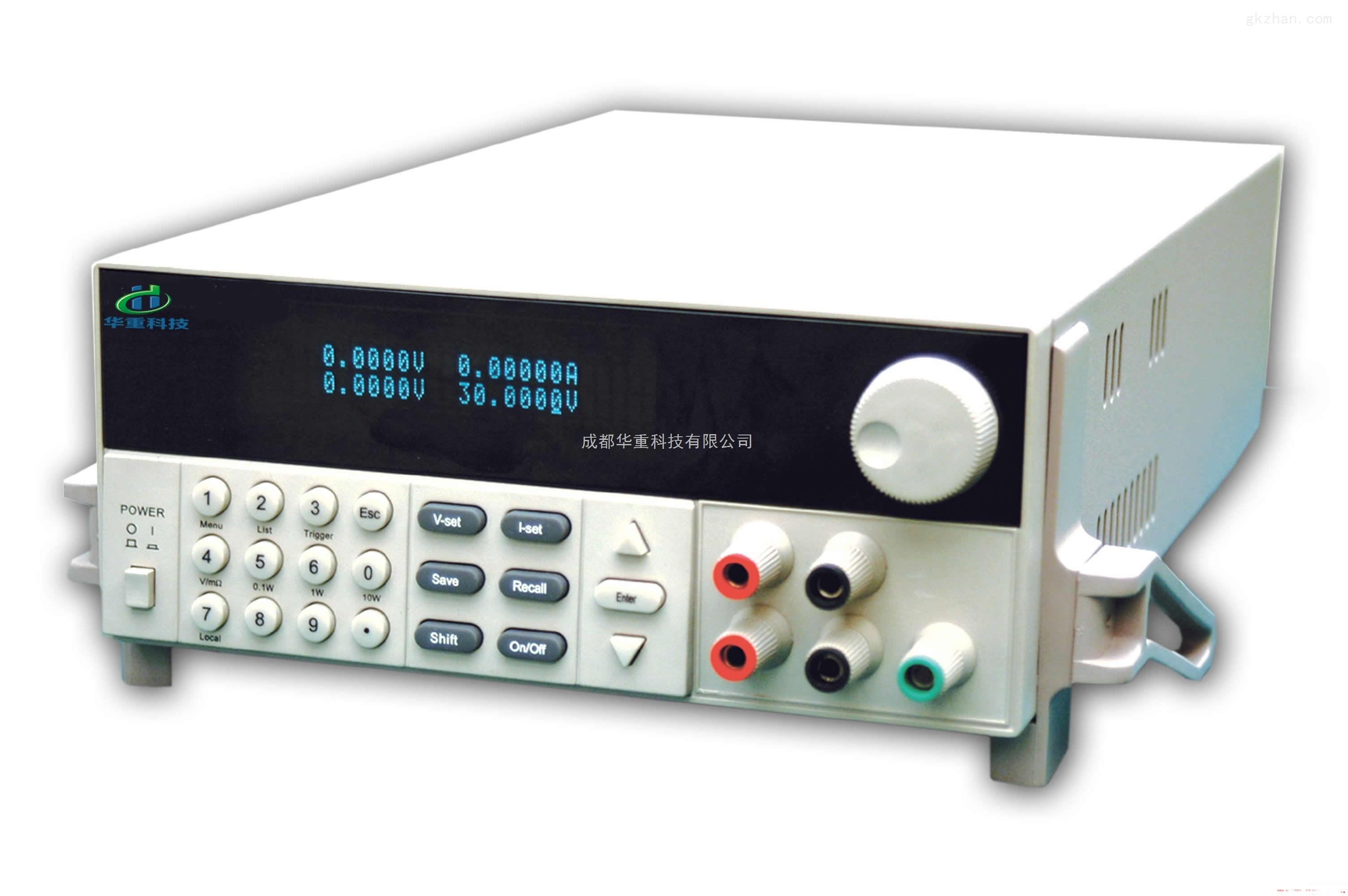 hz大功率电子负载仪