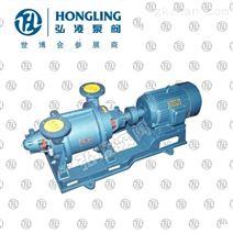 供应SZ-2真空泵,水环真空泵