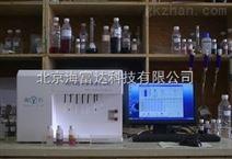 多元素快速分析仪 型号:DHF84