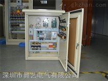 深圳LED显示屏PLC型智能配电柜